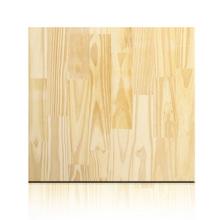 Tampo de Madeira Pinus 65cmx65cmx3,1cm