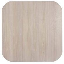 Tampo de Mesa MDF Quadrado Tabaco 90x90cm Home Wood