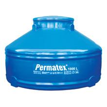 Tanque de Polietileno 1000L Azul Permatex