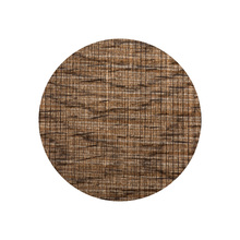 Tapa Furo Adesivo de PVC Antique Wood Arenato 22cm JR