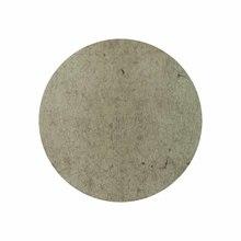 Tapa Furo Adesivo de PVC Concreto Metropolitan 22cm JR