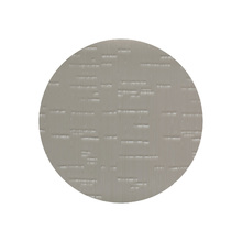 Tapa Furo Adesivo de PVC Fendi 22cm JR
