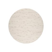 Tapa Furo Adesivo de PVC Rovere Bianco 22cm JR
