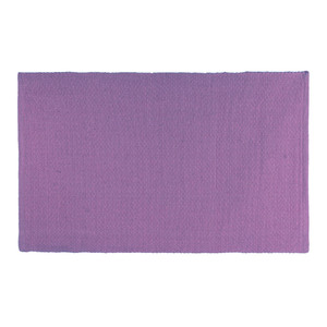 Tapete Basic Collection Roxo 0,50x0,80m