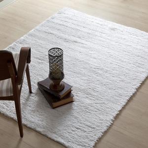 Tapete Belle Inspire Branco 0,50x1,00m