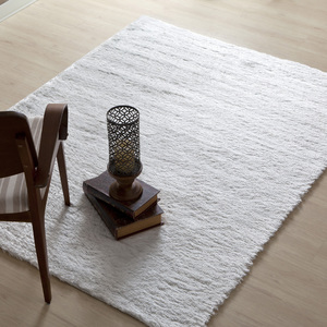 Tapete Belle Inspire Branco 1,50x2,00m