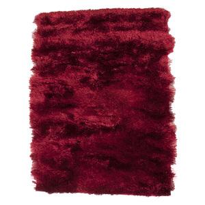 Tapete Belle Inspire Vermelho 1,50x2,00m