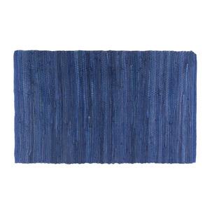 Tapete Chindi Azul 0,50x0,80m