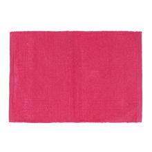 Tapete de Banheiro Early Tecido Pink 40x60cm Sensea