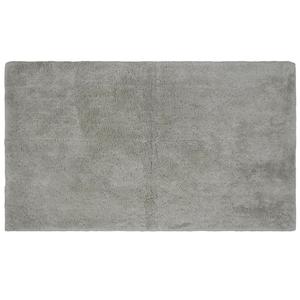 Tapete de Banheiro Verso Bege 40x60 cm Sensea