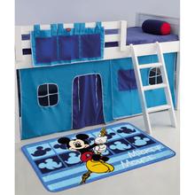 Tapete Disney 70x110 Mickey Corda Az