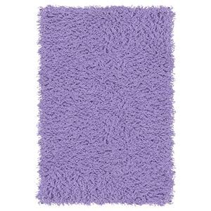 Tapete Emotion Lilás Natural 1,50x2,00m