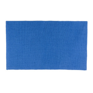 Tapete Gallico Azul 0,50x0,80m
