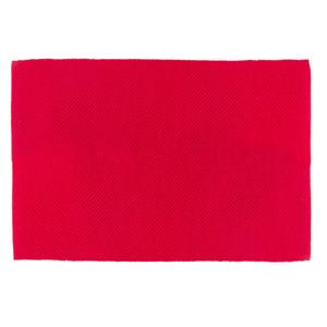 Tapete Gallico Vermelho 0,50x0,80m