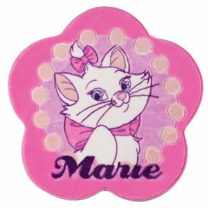 Tapete Infantil Poliéster Marie Charme Rosa Jolitex 80cm