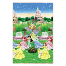 Tapete Infantil Trip Multicolorido Princesas 1,80x1,20m