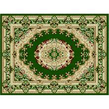 Tapete Istambul Verde 0,50x0,80m