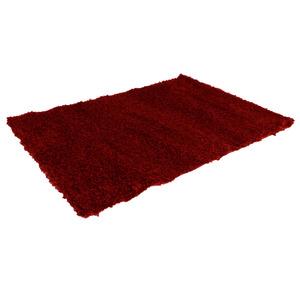Tapete Kestel Vermelho 1,00x1,50m