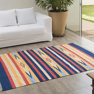 Tapete Killim Pulco Multicolorido 2,00x2,50m
