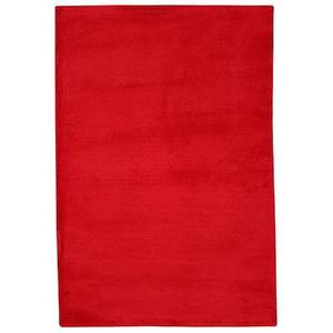Tapete Lhama Vermelho 1,50x2,00m