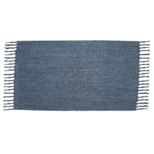 Tapete Marajó Azul 0,45x0,80m