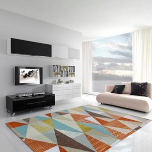 Tapete Mini Color Multicolorido 1,00x1,50m