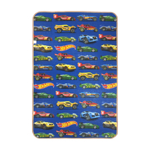 Tapete Recreio 120x180 Hot Wheels Az