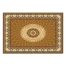 Tapete Renaissance Marrakesh Caramelo 0,50x0,80m