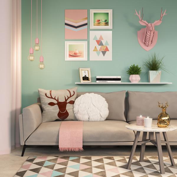 tapete tecido supreme losango 1 50x1 00m inspire leroy merlin. Black Bedroom Furniture Sets. Home Design Ideas