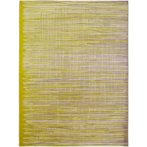 Tapete Villas Siena Amarelo 2,50x3,50m