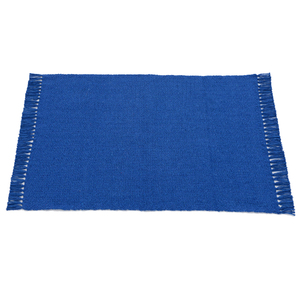 Tapete Yangui Azul 50x90cm