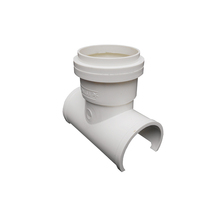 Tê Liga-Fácil para Esgoto 50x50mm PVC Estrela