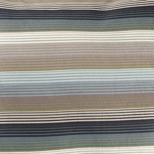 Tecido Nur Listrado Bege/Azul R50 1,40m Karsten