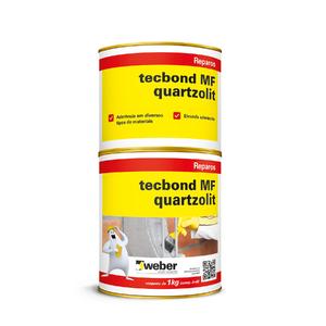 Tecbond MF 1kg Quartzolit