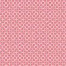Tecido Adesivo Pink Retrô Rosa 45x300cm