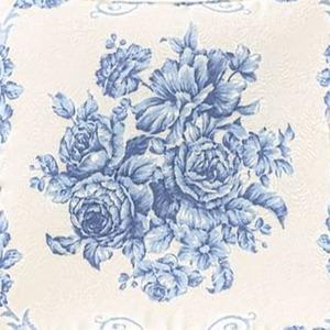 Tecido Art-Decor Barbara Azul 1,40M Karsten