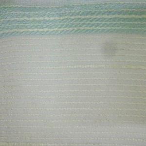 Tecido por Metro Textura Cru/Verde 2,90m Tapecol