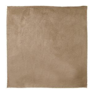 Tecido Suede Liso Castor 1,40m Corttex