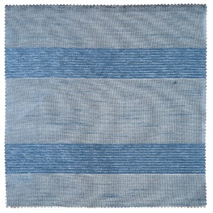 Tecido Tafetá Chenille Azul 2,80m Corttex