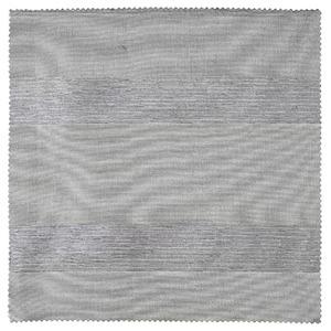 Tecido Tafetá Chenille Prata 2,80m Corttex