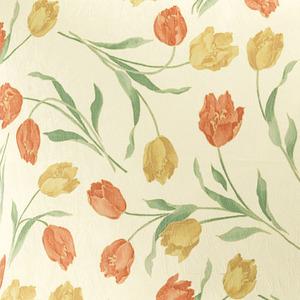 Tecido Verona Floral Bege 1,40m Karsten