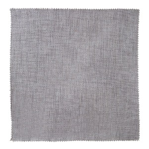 Tecido Vime Cinza 1,45m Corttex