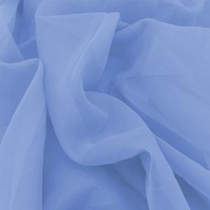 Tecido Voil Azul