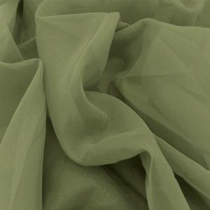 Tecido Voil Verde Maçã