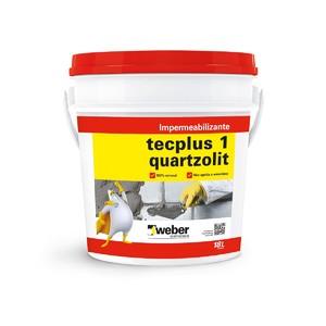 Tecplus 1 18L Quartzolit