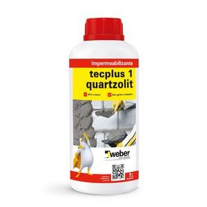 Tecplus 1 1L Quartzolit