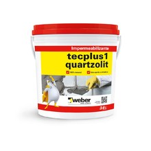 Tecplus 1 3,6L Quartzolit