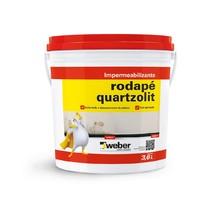 Tecplus Rodapé 3,6L Quartzolit