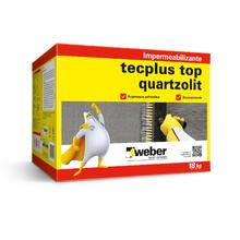 Tecplus Top 18kg Quartozlit