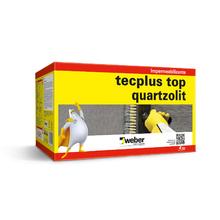 Tecplus Top 4kg Quartozlit